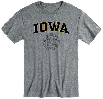 University of Iowa Heritage T-Shirt