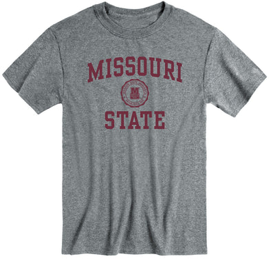 Missouri State University Heritage T-Shirt
