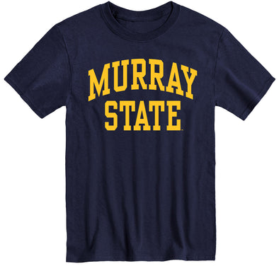 Murray State University Classic T-Shirt (Navy)