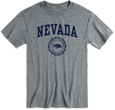 University of Nevada Reno Heritage T-Shirt