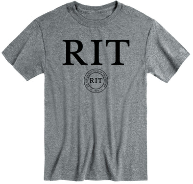 Rochester Institute of Technology Heritage T-Shirt