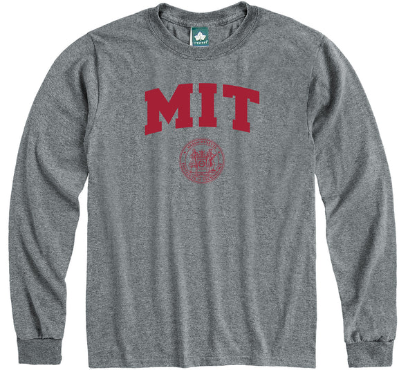 MIT Heritage Long Sleeve T-Shirt