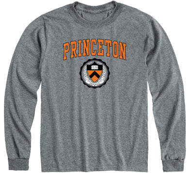 Princeton University Heritage Long Sleeve T-Shirt