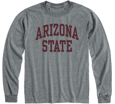 Arizona State University Classic Long Sleeve T-Shirt