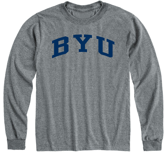 Brigham Young University Classic Long Sleeve T-Shirt