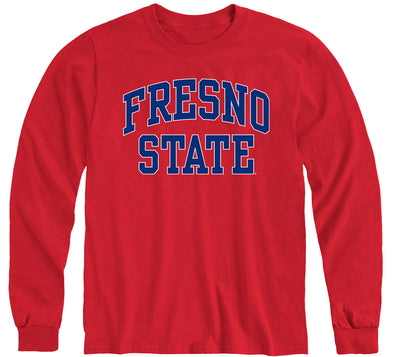 California State University Fresno Classic Long Sleeve T-Shirt