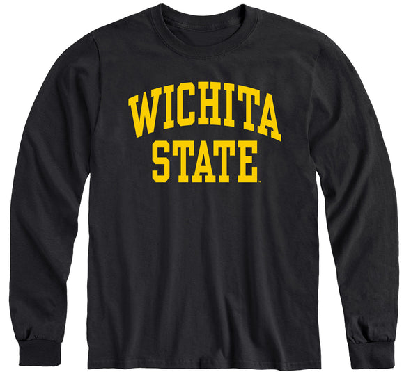 Wichita State University Classic Long Sleeve T-Shirt