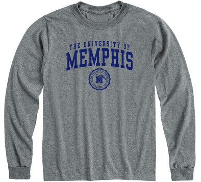 The University of Memphis Heritage Long Sleeve T-Shirt