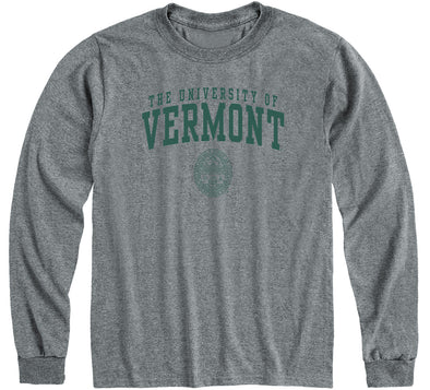 University of Vermont Heritage Long Sleeve T-Shirt