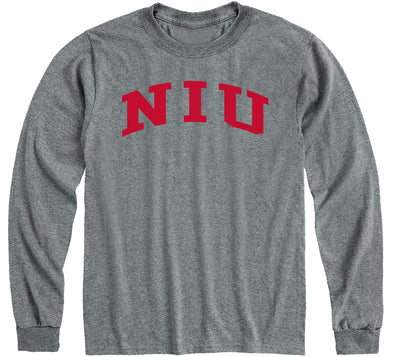Northern Illinois University Classic Long Sleeve T-Shirt