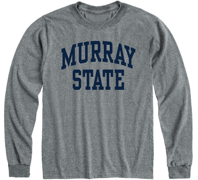 Murray State University Classic Long Sleeve T-Shirt