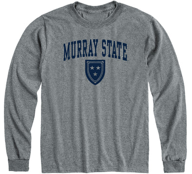 Murray State University Heritage Long Sleeve T-Shirt