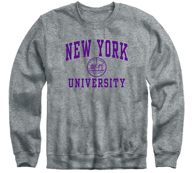 New York University Heritage Sweatshirt