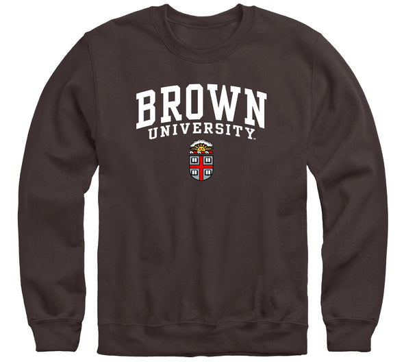 Brown Heritage Sweatshirt (Brown)