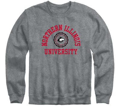 Northern Illinois University Heritage Sweatshirt