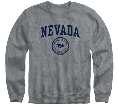 University of Nevada Reno Heritage Sweatshirt