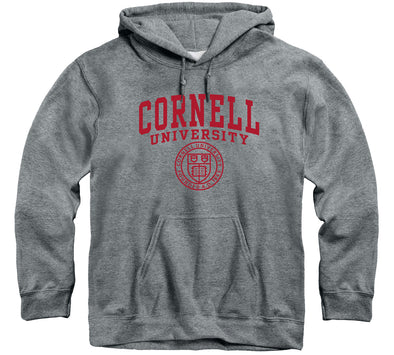 Cornell University Heritage Hooded Sweatshirt