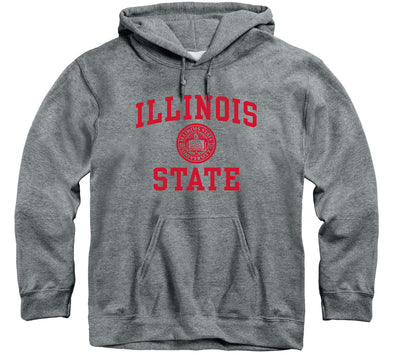 Illinois State University Heritage Hooded Sweatshirt