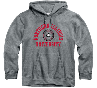 Northern Illinois University Heritage Hooded Sweatshirt