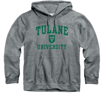 Tulane University Heritage Hooded Sweatshirt