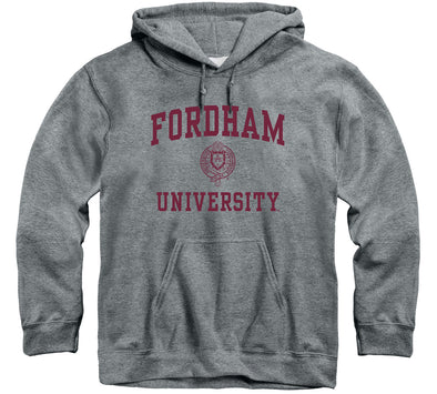 Fordham University Heritage Hooded Sweatshirt