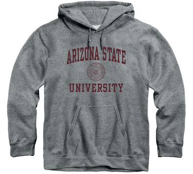 Arizona State University Heritage Hooded Sweatshirt
