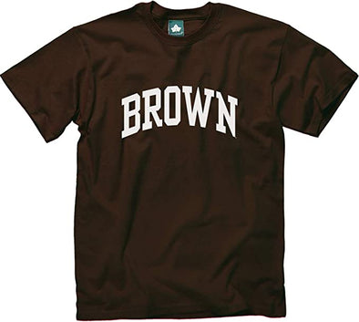 Brown Classic T-Shirt (Brown)