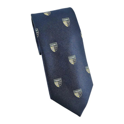 Yale Law School Tie (Silk)