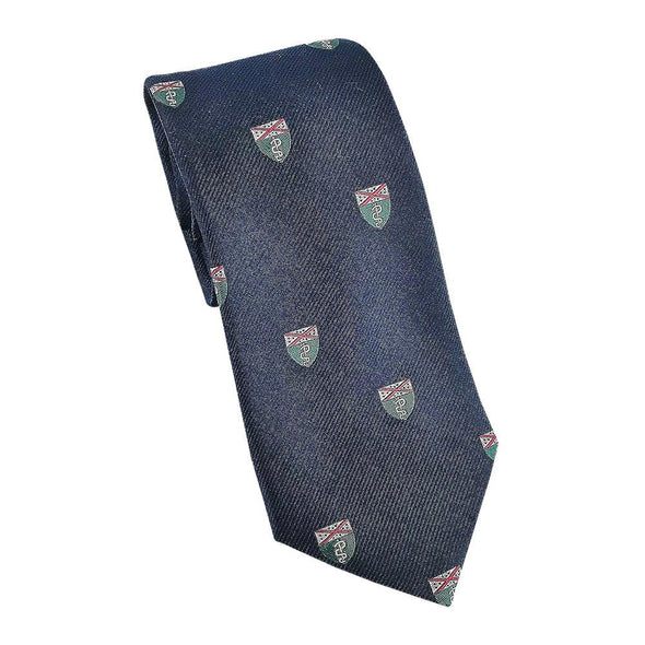 Yale School of Medicine Tie (Silk)