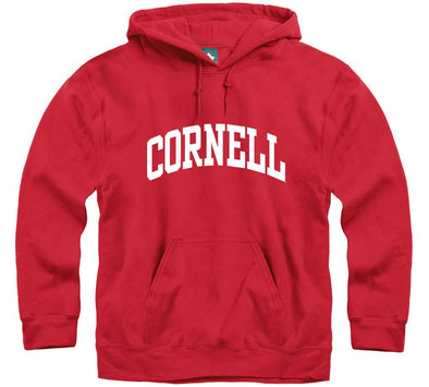 Cornell University Hooded Sweatshirt