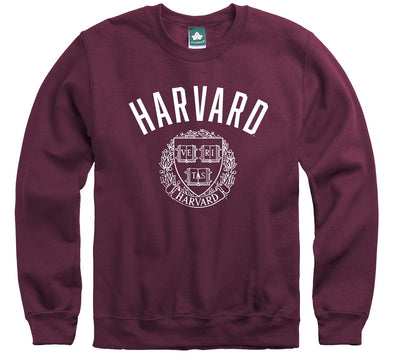 Harvard University Heritage Sweatshirt