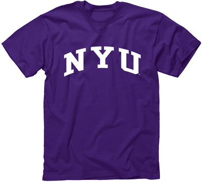 New York University Classic T-Shirt