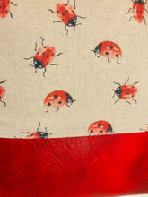 Load image into Gallery viewer, Ladybug 🐞 Tote Bag