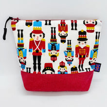 Load image into Gallery viewer, Nutcracker Bag
