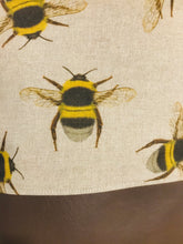 Load image into Gallery viewer, Bumblebee Tote Bag