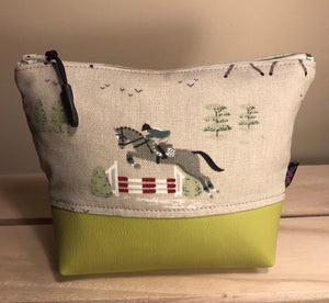 Horse Show Jumping Bag