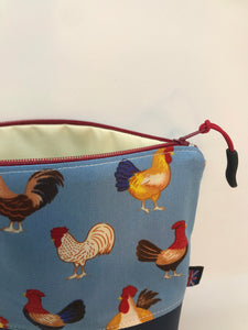 Cockerel Bag
