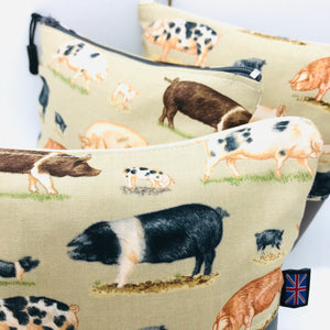 Pigs & Hogs Bag