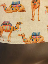 Load image into Gallery viewer, Camel Tote Bag