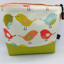 Load image into Gallery viewer, Birds Bag