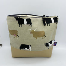 Load image into Gallery viewer, Cows Bag