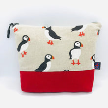 Load image into Gallery viewer, Puffin Bag