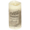 Gods Hands Everlasting Glow Candle