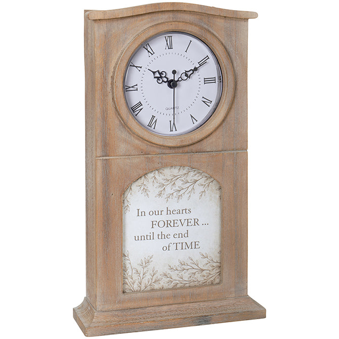 """End Of Time"" Memorial Clock"