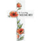"""Loving Memory"" Memorial Cross"