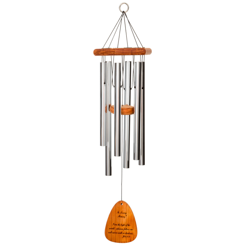 In Loving Memory Windchimes