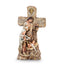Holy Family Cross Nativity