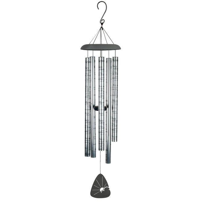 "44"" Memories Windchime"