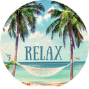 Relax Car Coaster