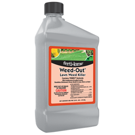 Weedout Lawn Weed Killer